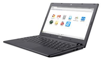 Google Chromebook (Acer)