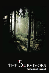 The Survivors book cover