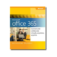 Microsoft Office 365 book